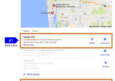 Search Results for SEO Naples