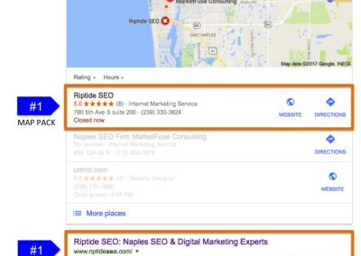 Search Results for SEO Naples FL