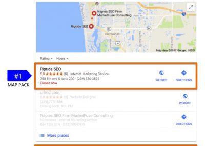 Search Results for Naples SEO