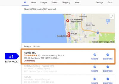 Search Results for Search Engine Optimization Naples